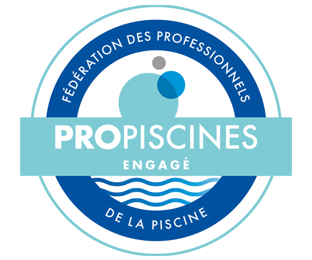 Piscine Logo Propiscines Engage