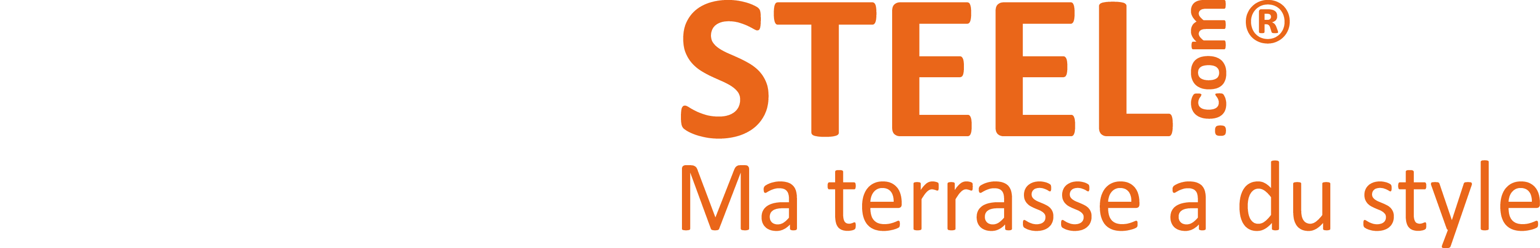 Logo Terra Quadri Blanc Orange Baseline